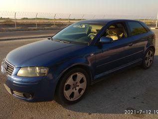 Audi A3 '00