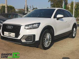 Audi Q2 '18 1.6D*ΕΛΛΗΝΙΚΟ*NAVI*