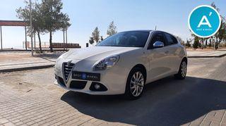 Alfa Romeo Giulietta '14    ΔΩΡΕΑΝ ΕΓΓΥΗΣΗ