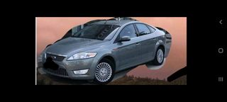 Ford Mondeo '09 Δερμα*ΛΑΜΠΡΟΠΟΥΛΟΣ*ελληνικό