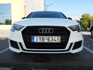 Audi A3 '19  Sportback 35 TFSI sport S tro