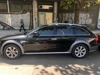 Audi A4 allroad '10