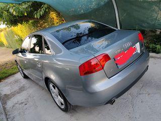 Audi A4 '06 QUATTRO