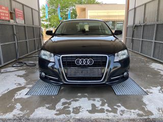 Audi A3 '12 1.2 TFSI Attraction
