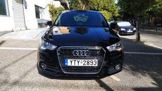 Audi A1 '12  1.2 TFSI Ambition