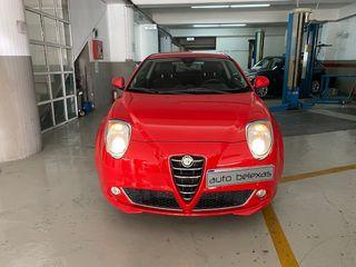 Alfa Romeo Mito '09 DISTINCTIVE
