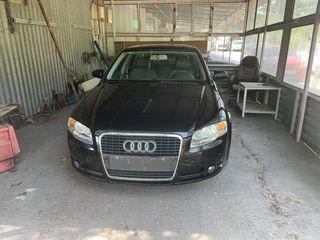 Audi A4 allroad '04