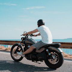 Harley Davidson Sportster Custom Limited '99 XL