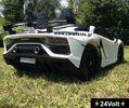 Lamborghini '21 Aventador SVJ Drift 24Volt-thumb-19