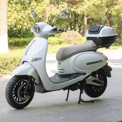 Μοτοσυκλέτα roller/scooter '21 GOLDEN LION FIGHTER 4000 W