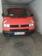 Volkswagen '01 T4
