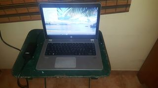 laptop hp 440 /  i5 7200U / 8g ram / m.2 ssd 240g