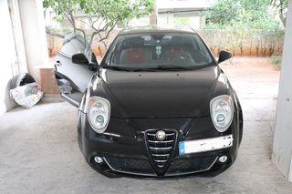 Alfa Romeo Mito '09 Distinctive 1.4T sport 155hp