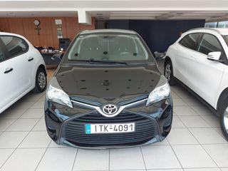 Toyota Yaris '17 lIVE PLUS ΕΛΛΗΝΙΚΟ ΑΡΙΣΤΟ!!!!!!!