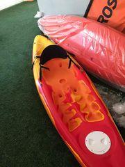 Θαλάσσια Σπόρ kano-kayak '21
