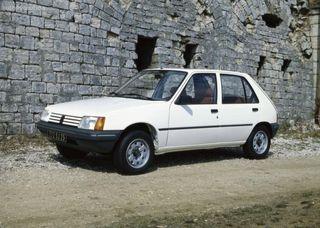Peugeot 205 '90