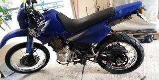 Yamaha XT 600E '01