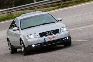 Audi A6 '02  1.8T quattro
