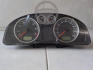 VW PASSAT '01 1.6 8V (4Θ) ΚΑΝΤΡΑΝ (ΑΠΟ ΚΙΝΗΤΗΡΑ ALZ)