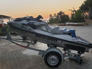 Sea-Doo '20 SEA DOO GTX LIMITED 300 2020