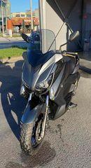 Yamaha X-Max 125 '17