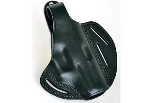 Θήκη όπλου Joralti Leather για Glock 19, HK, Steyer