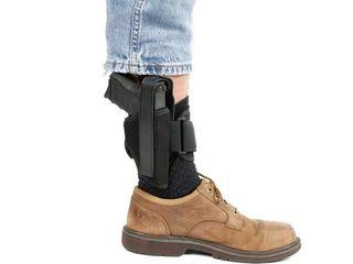 Θήκη Αστραγάλου BLACKHAWK HOLSTER 40AH για(Glock 26, 27, 33, Ruger LC9)