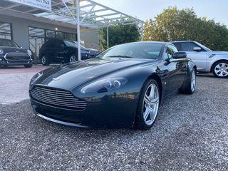 Aston Martin V8 Vantage '09 4.7 SPORTSHIFT