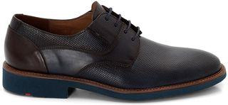 Παπούτσια Keegan LLOYD Μπλέ σκούρο Άνδρας Derbies 19-354-32