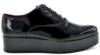 Δετά παπούτσια Zodiac 2 STONEFLY Μαύρο Γυναίκα Derbies 109343 000