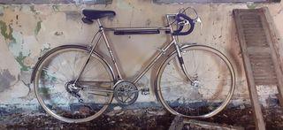Ποδήλατο δρόμου '86 MARS ROAD 28' STEEL VINTAGE