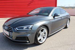 Audi A5 '17 3.0 TDI sport quattro S LINE