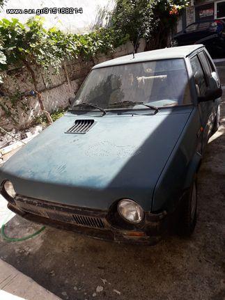 Fiat Ritmo '82 Ritmo 75 DIESEL  CL