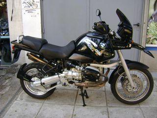 Bmw R 1100 GS '00