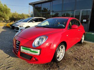 Alfa Romeo Mito '08 155 PS TURBO
