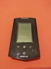 Καινούριος Θερμοστάτης General HT 500set με wifi