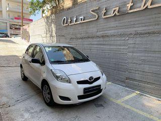 Toyota Yaris '12 EURO 5-  ΙΧΕ - 5ΘΥΡΟ