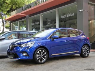 Renault Clio '20 1.5 DCI 115HP DYNAMIC
