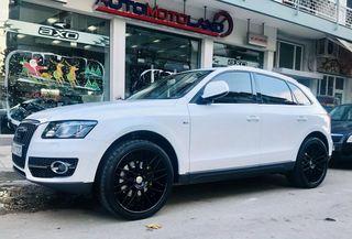 Audi Q5 '09 22ΑΡΕΣ ΖΑΝΤΕΣ ΒΙΒΛΙΟ SERVICE