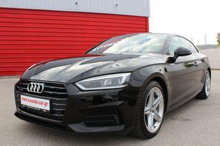 Audi A5 '18 3.0  S LINE  QUATTRO  BLACK EDITION - COUPE