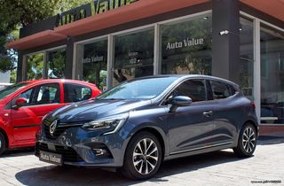 Renault Clio '20 1.5 DCI 85HP DYNAMIC