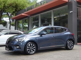 Renault Clio '20 1.5 DCI 85HP DYNAMIC ΒΟΟΚ SERVICE