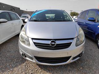 Opel Corsa '06