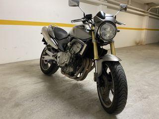 Honda CB 600F Hornet '07