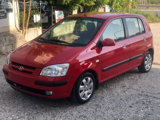 Hyundai Getz '04  1.1