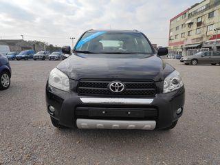 Toyota RAV 4 '06 **ΕΛΛΗΝΙΚΟ** FULL EXTRA