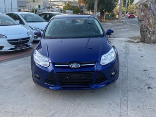 Ford Focus '14 EcoBoost