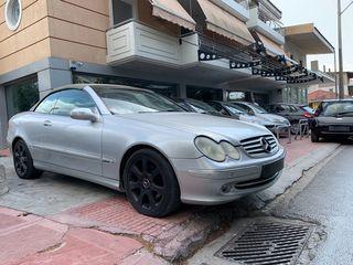 Mercedes-Benz CLK 200 '04 €2500 ΠΡΟΚΑΤΑΒΟΛΗ!!!