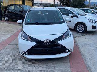 Toyota Aygo '14