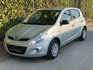 Hyundai i 20 '11 1200CC